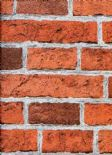 Brick Effect Wallpaper 7798-16 By A S Creation